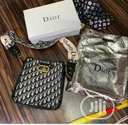 Dior Side Shoulder Bag | Bags for sale in Lagos State, Lagos Island