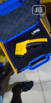 600 Contact Infrared Temp Gun | Tools & Accessories for sale in Lagos State, Lagos Island