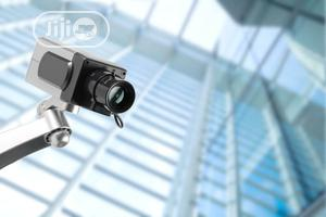 CCTV Security Surveillance Camera | Building & Trades Services for sale in Lagos State, Surulere