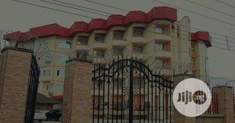 Functioning Hotel For Sale In River State