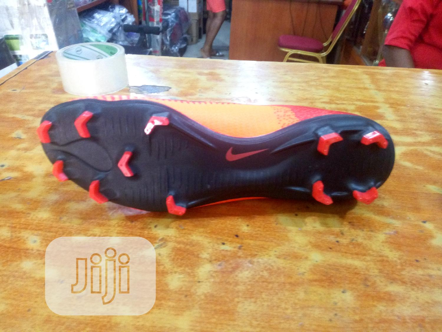 Original Nike Mercurial Ankle Boots | Shoes for sale in Ikoyi, Lagos State, Nigeria