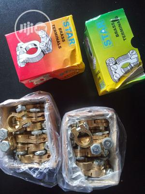 Battery Terminals | Vehicle Parts & Accessories for sale in Anambra State, Awka