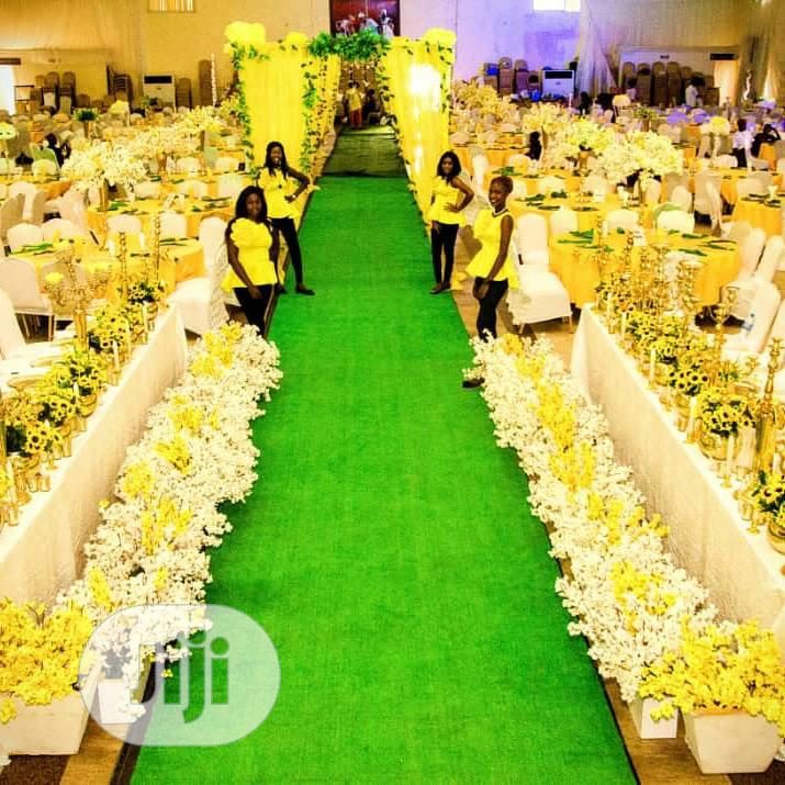 Expert In Decoration&Event Planning (Wedding, Birthdays, Seminar) | Party, Catering & Event Services for sale in Alimosho, Lagos State, Nigeria
