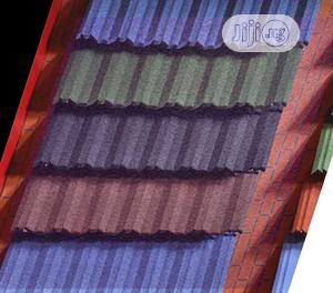 Gerard New Zealand Stone Coated Roof Norsen | Building Materials for sale in Lagos State, Agege