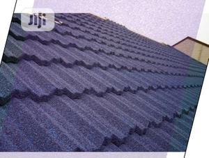 Roman Gerard New Zealand Stone Coated Roof | Building Materials for sale in Lagos State, Ikotun/Igando