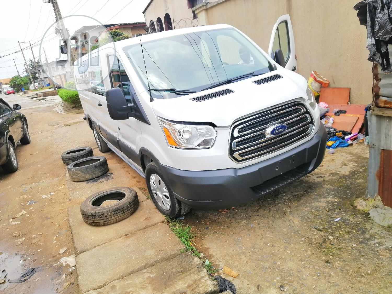 Ford Transit 2016 | Buses & Microbuses for sale in Lagos Island (Eko), Lagos State, Nigeria