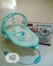Weeler Music And Soothe Baby Bouncer | Children's Gear & Safety for sale in Rivers State, Port-Harcourt