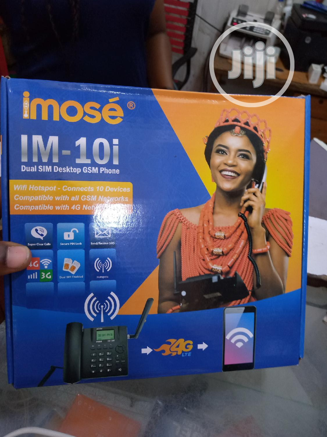 Imose Im-10i | Home Appliances for sale in Ikeja, Lagos State, Nigeria