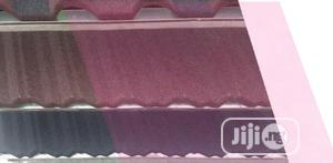 Norsen Quality Gerard ( New Zealand ) Stone Coated Roofing Sheet   Building Materials for sale in Lagos State, Ibeju