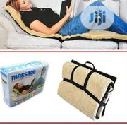 Electric Heating Massaging Mat | Sports Equipment for sale in Lagos State, Lagos Island