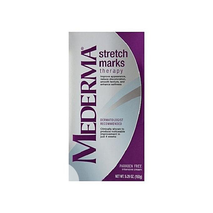 Stretch Marks Therapy 5.29 Oz Mederma Stretch Marks Therapy 5.29 Oz