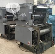 Heidlberg Kord Betchel | Printing Equipment for sale in Lagos State, Ikoyi