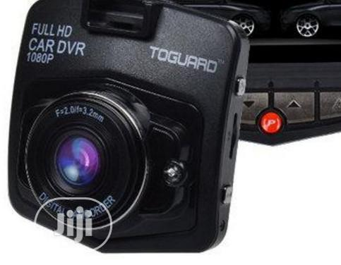 "Toguard 2.46"" LCD Full HD 1080P Dashcamby Hiphen Ssl"