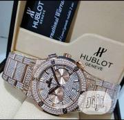 Hublot Gold Chain | Watches for sale in Lagos State, Lagos Island