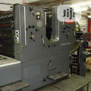 Heidlberg Kord Sunrise | Printing Equipment for sale in Lagos State, Victoria Island