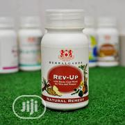 Swissgarde Rev-up - Boost Vitality And Vigour In Both Men And Women | Vitamins & Supplements for sale in Lagos State, Surulere