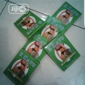 3 Days Hip Up Supplement - Big Breast, Hips Butt Enlargement Capsule   Sexual Wellness for sale in Abuja (FCT) State, Garki 2
