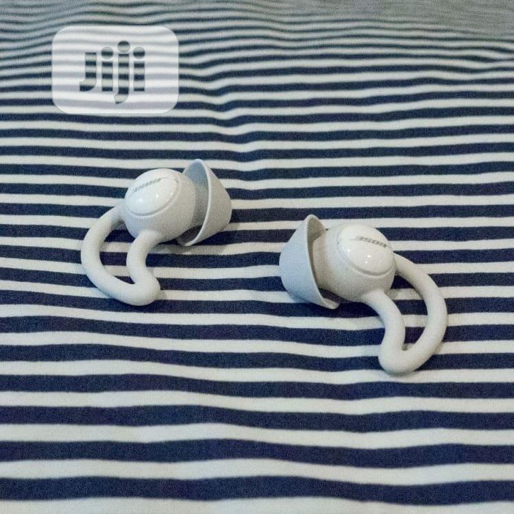 Bose Noise Masking Sleepbud Bluetooth Earphone | Headphones for sale in Ikeja, Lagos State, Nigeria