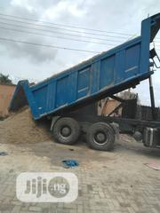 Sharp Sand Supply | Building Materials for sale in Lagos State, Ajah