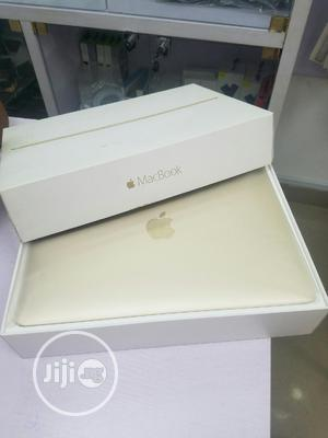 Macbook 12inch|8GB 512GB SSD Intel Core M3| 2016 Edition | Gold Color | Laptops & Computers for sale in Lagos State, Ikeja