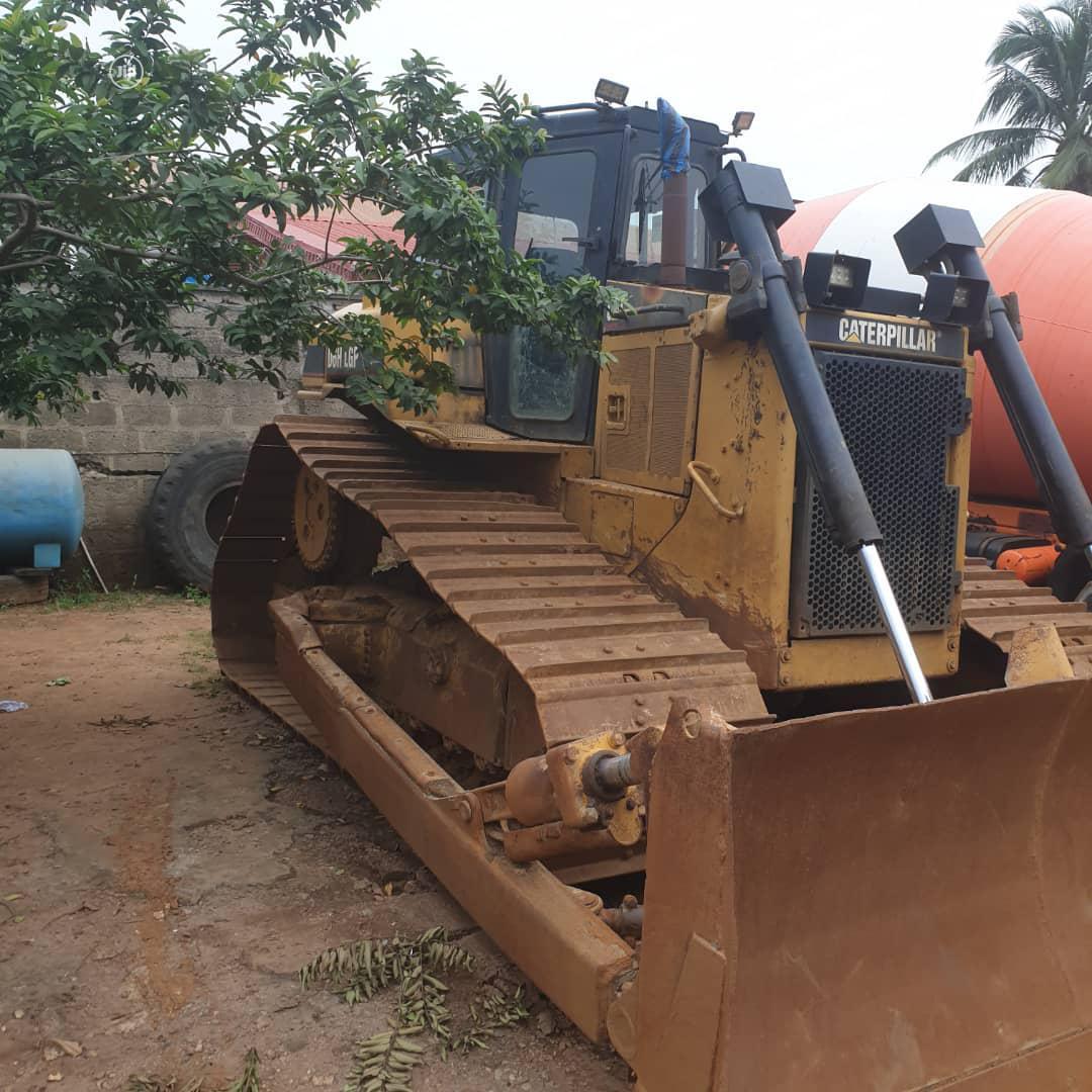 Caterpillar 2007 D6H | Heavy Equipment for sale in Lagos State, Nigeria