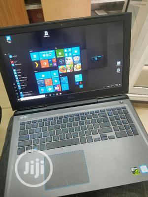 Dell G7 15inch Gaming 256GB Corei7 8GB Ram   Laptops & Computers for sale in Lagos State, Ikeja