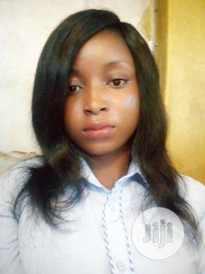 Receptionist Office Admin | Office CVs for sale in Lagos State, Lekki