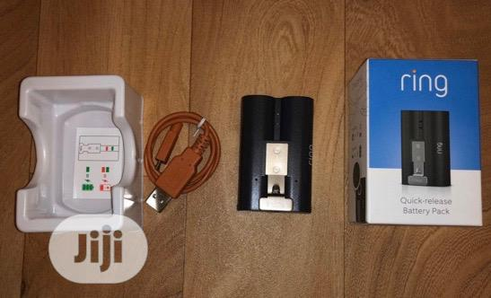 Archive: Ring Rechargeable Battery