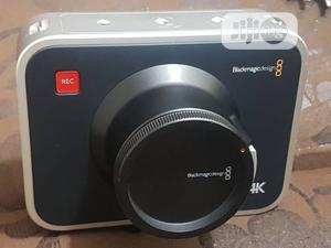 Blackmagic 4k Cinematography Camera   Photo & Video Cameras for sale in Lagos State, Ikeja