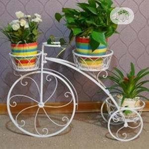 Re-sellers Wanted On Wrought Iron Tricycle Pot Holder   Manufacturing Services for sale in Yobe State, Damaturu
