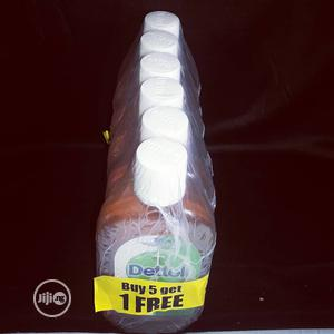 Dettol Antiseptic Liquid 250ml - Pack Of 6 | Bath & Body for sale in Lagos State, Ikotun/Igando