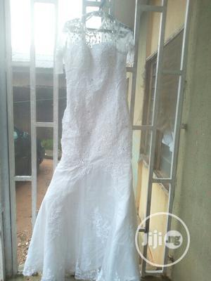 Beautiful Wedding Gown | Wedding Wear & Accessories for sale in Edo State, Benin City