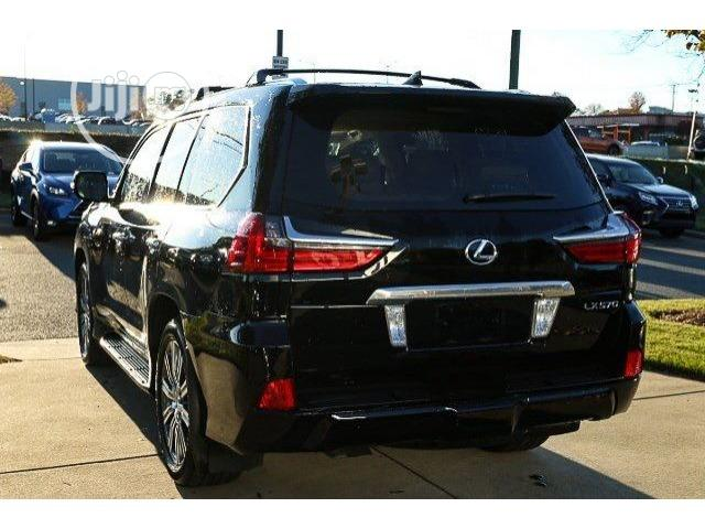 SUV for Hire   Automotive Services for sale in Ikeja, Lagos State, Nigeria