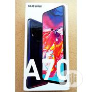 New Samsung Galaxy A70 128 GB | Mobile Phones for sale in Edo State, Benin City