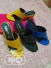 BALENCIAGA Low Heel Slippers for Ladies/Women Available | Shoes for sale in Lagos State, Yaba