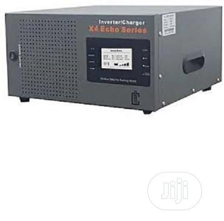 ICELLPOWER 1.5KVA/12V X4 Echo Series Inverter