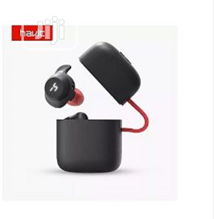Havit G1 Series Tws True Wireless Earbuds,