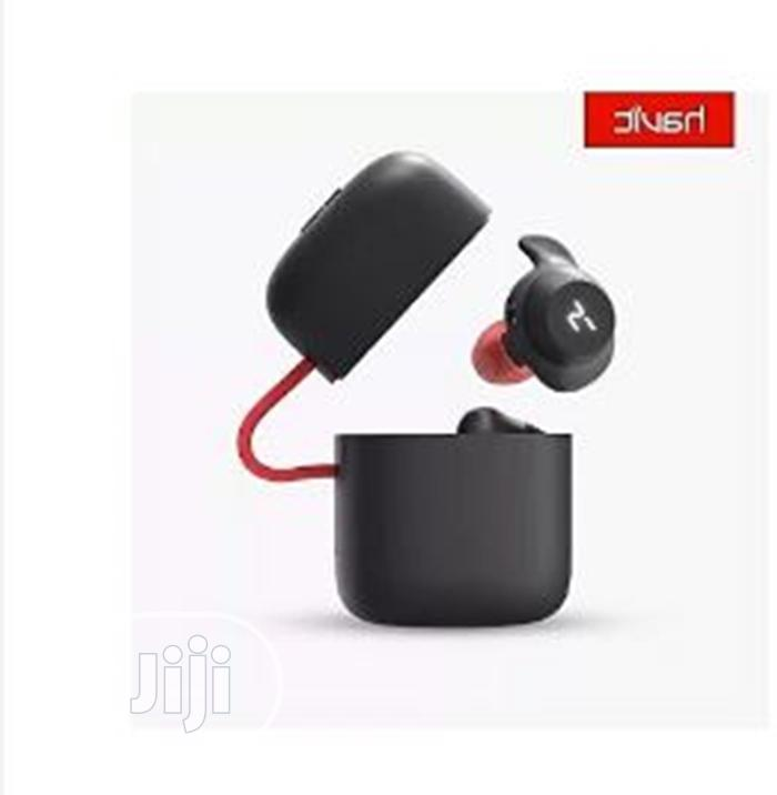 Havit G1 Series Tws True Wireless Earbuds,   Headphones for sale in Ilupeju, Lagos State, Nigeria