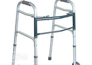 Walking Frame With Tyre | Medical Supplies & Equipment for sale in Lagos State, Ikeja