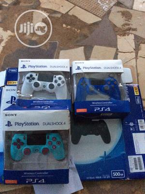 Ps4 Controllers | Accessories & Supplies for Electronics for sale in Abuja (FCT) State, Gwarinpa