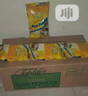 Toplife Gari In 100g Sachets (36 Per Carton) | Meals & Drinks for sale in Oyo State, Ibadan