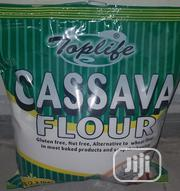 Toplife Cassava Flour In 1kg Bag | Meals & Drinks for sale in Oyo State, Ibadan