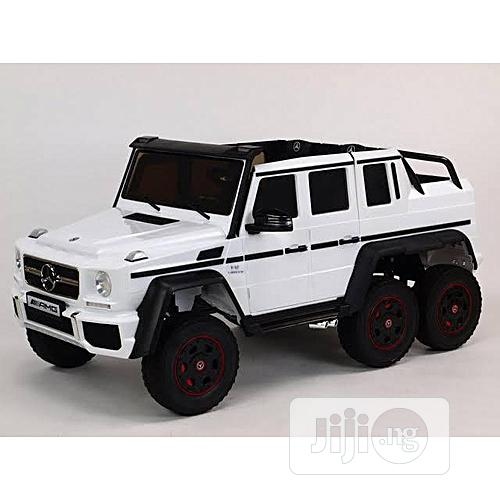 Archive: Mercedes Benz Children AMG Executive Rechargeable Toy Cars