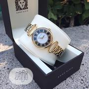 Anne Klein Gold Chain Watch for Women's | Watches for sale in Lagos State, Lagos Island
