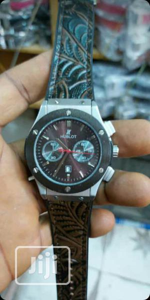 Hublot Watch | Watches for sale in Lagos State, Lagos Island (Eko)
