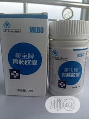 Destroy That Ulcer Permanently With Mebo Gastrointestinal Capsules | Vitamins & Supplements for sale in Abuja (FCT) State, Dakwo District