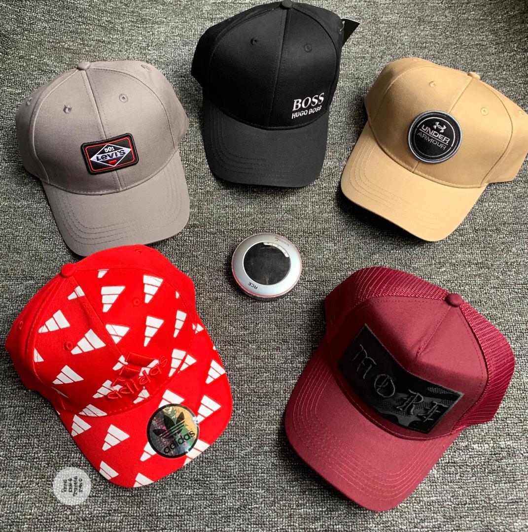 Quality Unisex Face Cap   Clothing Accessories for sale in Lagos Island (Eko), Lagos State, Nigeria