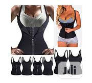 Fashion Latest Shoulder Adjustable Strap Waist Trainer | Sports Equipment for sale in Lagos State, Mushin
