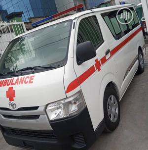 New Toyota Hiace 2016 White | Buses & Microbuses for sale in Abuja (FCT) State, Central Business District