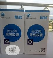 Permanent Ulcer/Constipation Cure Is Mebo GI Gastrointestinal Capsules | Vitamins & Supplements for sale in Abuja (FCT) State, Dutse-Alhaji